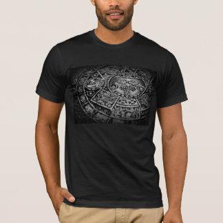 Mayan kalenderT-tröja Tee Shirt