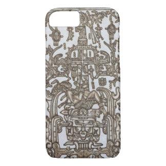Mayan linjal Pakal Kim