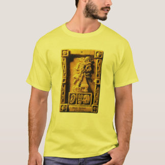Mayan måneT-tröja Tshirts