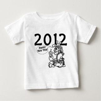 Mayan nya år 2012 t shirt