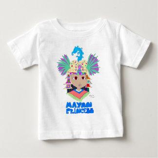 Mayan Princess T-shirts