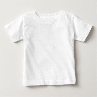 Mayan regna gudblått t-shirt