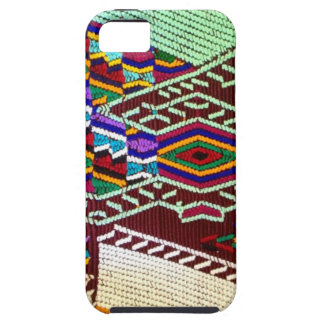 Mayan textilar tough iPhone 5 fodral