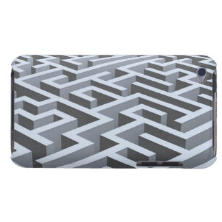 Maze 2 barely there iPod fodral