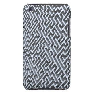 Maze iPod Case-Mate Fodraler