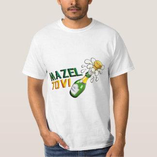 Mazel Tov T-shirts