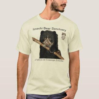 Mazharito Iznachi fristad Tee Shirts