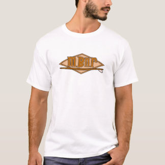 MBNR-skjorta (macho strand) Tee Shirt