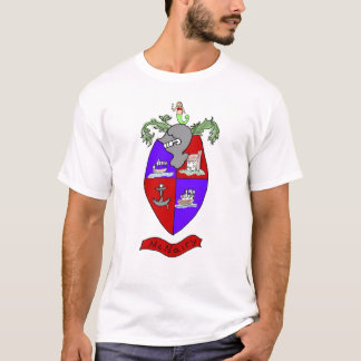 mc pic2coat av ärmar t-shirt