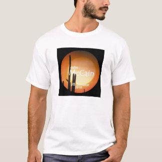 McCain Arizona senatT-tröja T Shirts