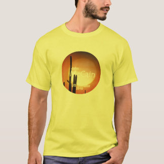 McCain Arizona senatT-tröja Tee Shirts