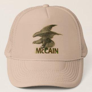 McCain örnhatt Keps