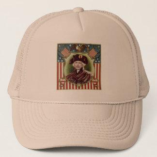McCain Retro-Stil hatt Keps