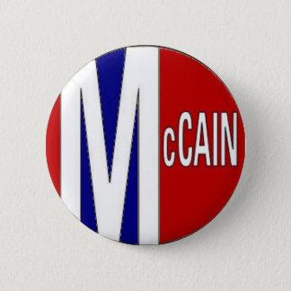 McCain stort M knäppas Standard Knapp Rund 5.7 Cm