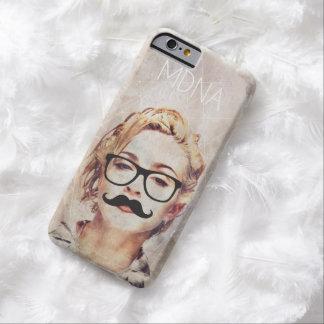 MDNA-hipster vid ilyakonyukhov (c) Barely There iPhone 6 Fodral