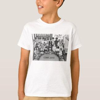 Mds-kon klassificerar 2010 tee shirt