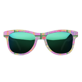 With Hearts Pink Sunglasses