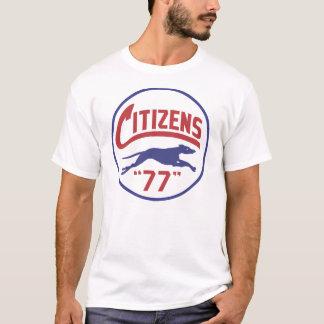 """Medborgare """"77"""", tröjor"""