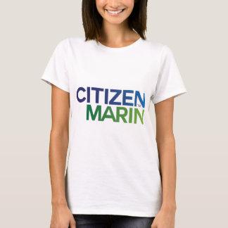 Medborgare Marin Tröja