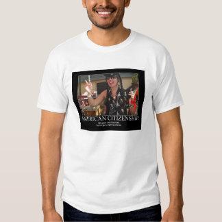 Medborgare T-shirts