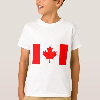 Medborgareflagga av Kanada - Drapeau du Kanada Tröja