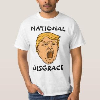 MedborgaresmälekDonald Trump Anti trumf T-shirts