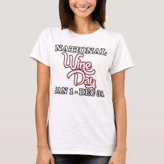 Medborgarevindag T-shirt