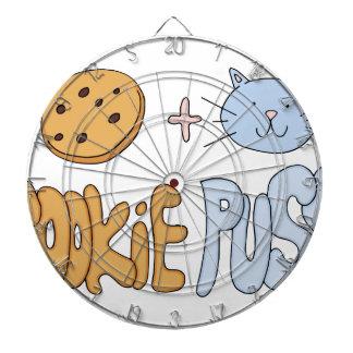 Meddelande för kakakissekattvalentines day piltavla