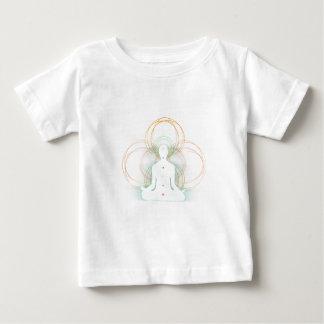 Meditation - andlighet tee shirts