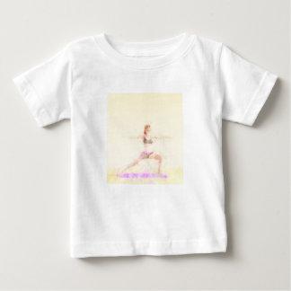 Meditationbegreppsillustration T Shirts