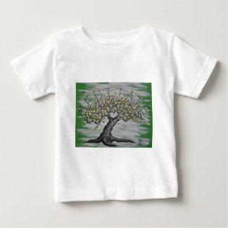 Meditationkärlekträd Tee Shirts