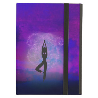 MeditationYogapowiscase iPad Air Skal