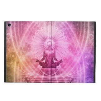 MeditationYogatro Fodral För iPad Air
