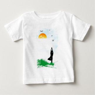 Meditera för Yogi T Shirts