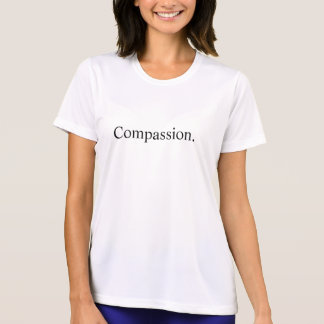 Medkänsla T-shirts
