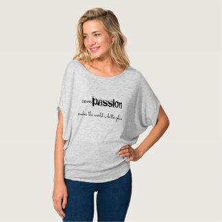 medkänsla t shirts