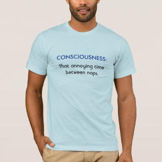 Medvetenhet T Shirt