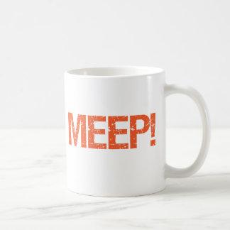 Meep Kaffemugg