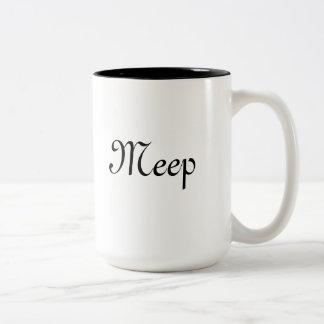 Meep mugg