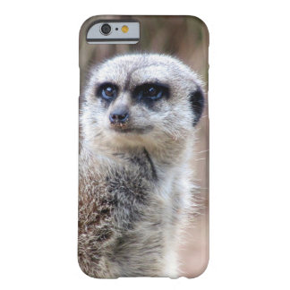 meerkat barely there iPhone 6 fodral