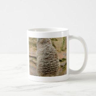 Meerkat Kaffemugg