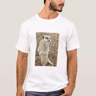 Meerkat Tee Shirt