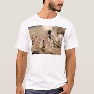 Meerkats T-shirts