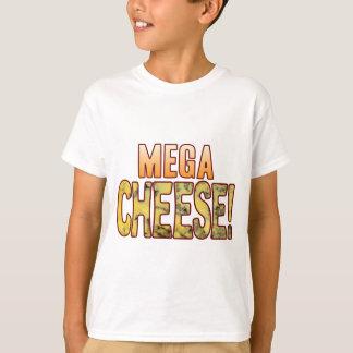 Mega ädelost t-shirt