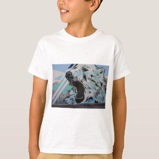 Mega björn tröjor