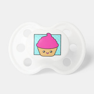 Mega Kawaii Cuppy tårtanappar Napp