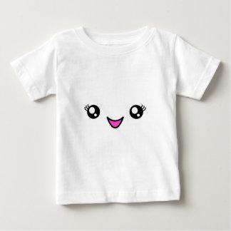 Mega Kawaii lycklig ansikteskjorta T Shirt