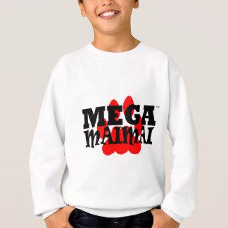 Mega Maimai rött tasstryck T Shirt