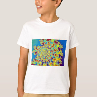 Mega mandlebrot t-shirts