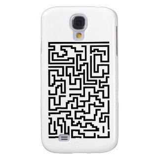 Mega Maze Galaxy S4 Fodral